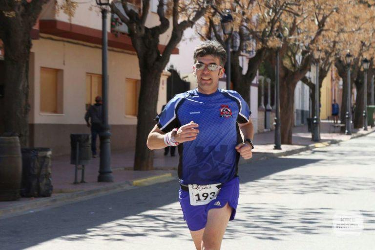 Antonio Ruescas