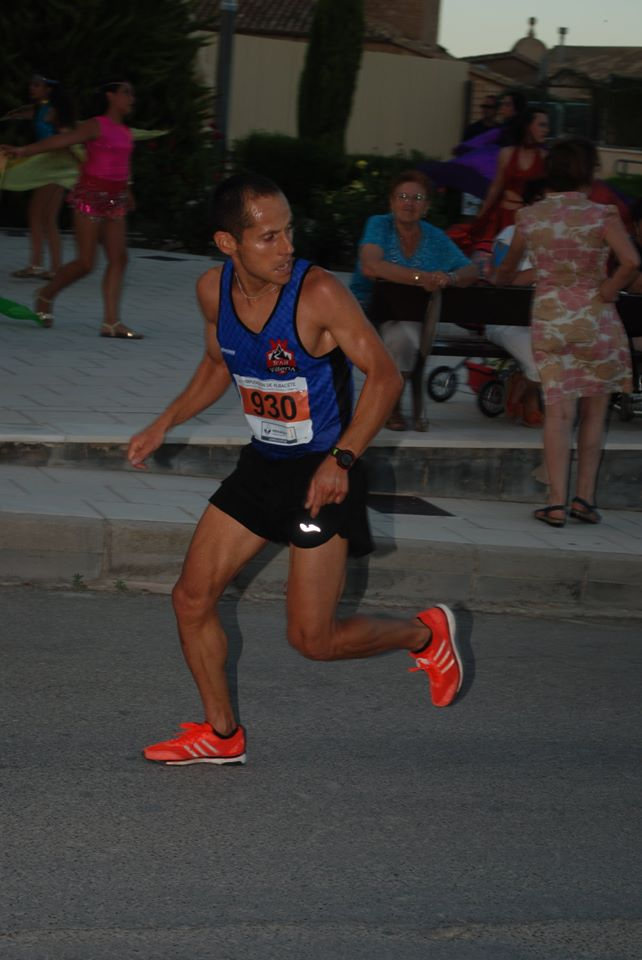 Miguel Angel Soriano
