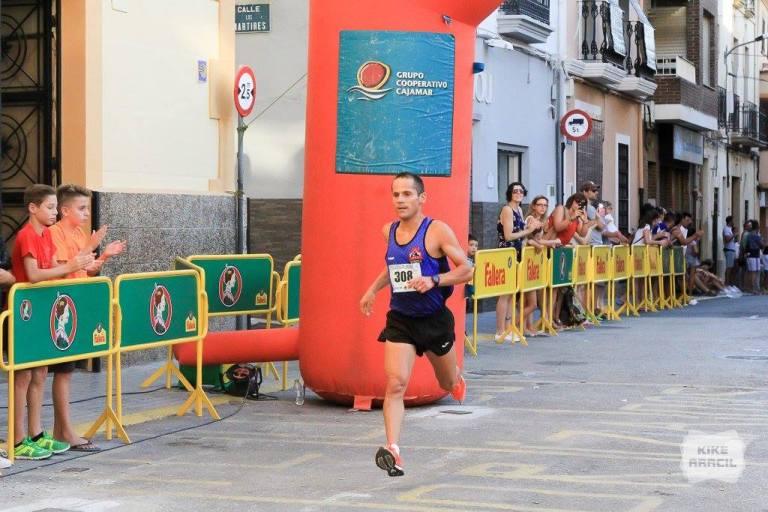 Miguel Ángel Soriano
