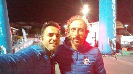 Juan José y Paco