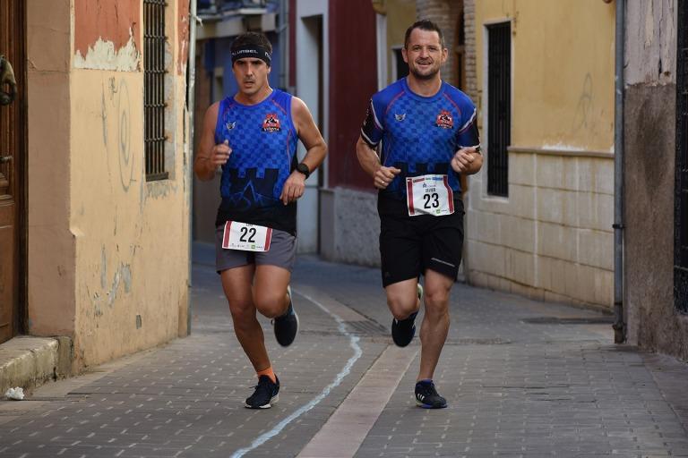 Luis y Javier 2